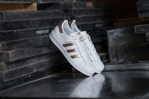 adidas Superstar W Ftw White/ Supplier Colour/ Ftw White